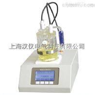 SF6中性微量水分测量仪(自动排液)
