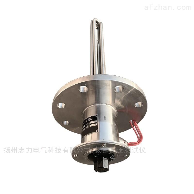 SRY2-1螺纹式油加热器