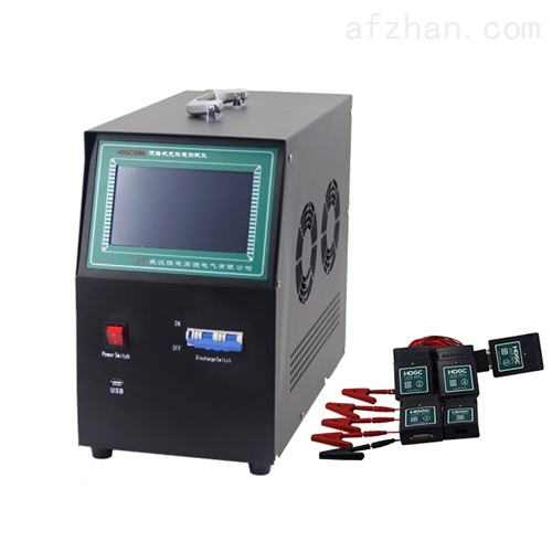 厂家热卖蓄电池组充放电测试仪