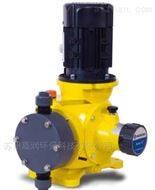成都米顿罗GB1800PP4MNN污水处理加药泵