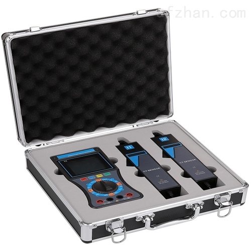 1mA~5A数字式双钳相位伏安表三级承试设备