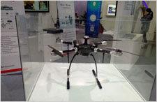 如何推动民用无人机产业规范发展?工信部政策来了