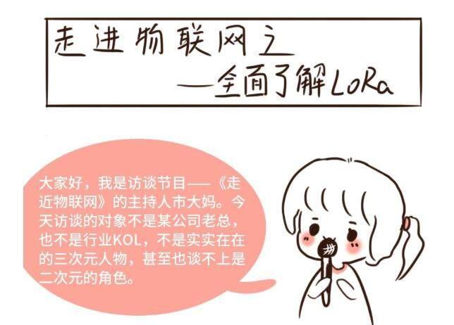 "LoRa访谈录:这本""中国LoRa产业市场调研报告2020版""记录了LoRa的所有秘密"