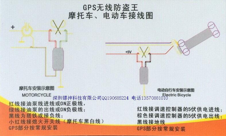 镖神汽车防盗电子暗锁开关配套GPS定位器实现防拆卸防屏蔽功能高清图片