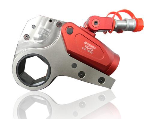 液压扳手:减压阀以及流量控制阀的保养及维修】图片