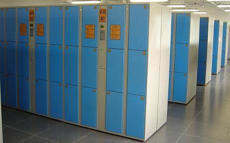 36门电子寄存柜性价比zui高。
