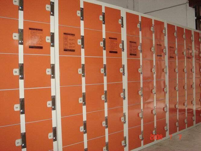 12門電子儲物櫃多少錢一台