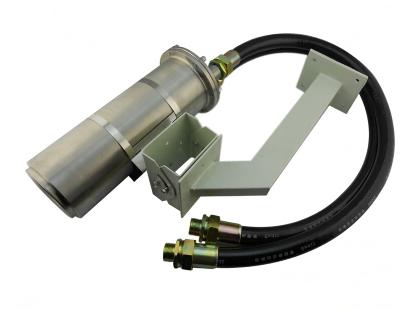 监控摄像机连接防爆扰性管(监控摄像头软管)批发