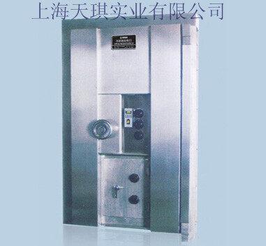 武汉JKM-1020贵重金属金库门