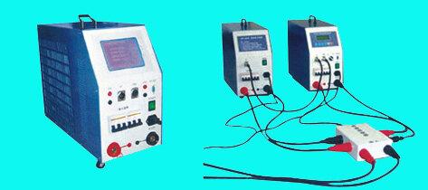 可与蓄电池组在线容量监测设备(bcsu)连线