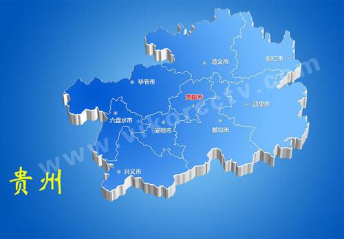 风来了:贵州大数据产业空间巨大