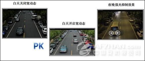 大华全新推出230万星光级辅助卡口摄像机