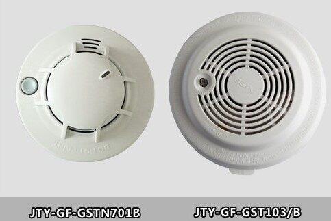 哹n�+��gf_jty-gf-gstn701-消防独立光电烟感探测器