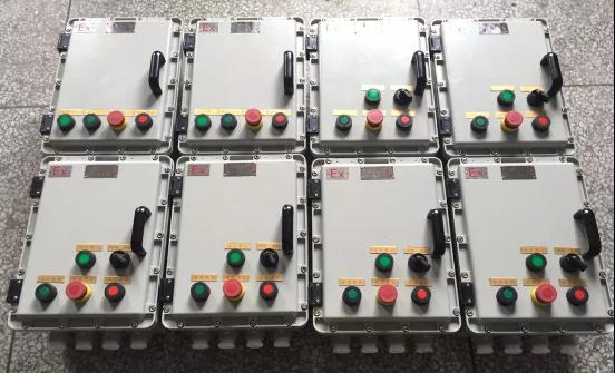 380水泵控制箱接线图1