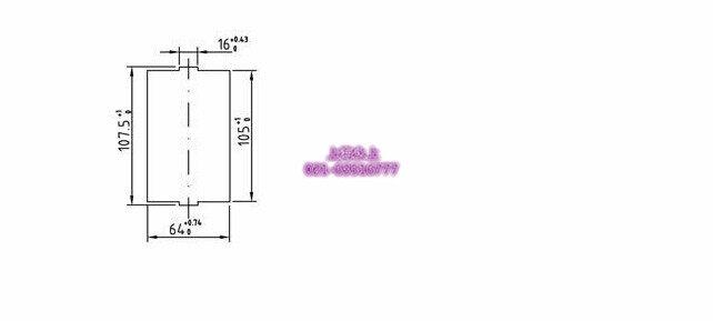 厂家直销jy-3h/2电压继电器