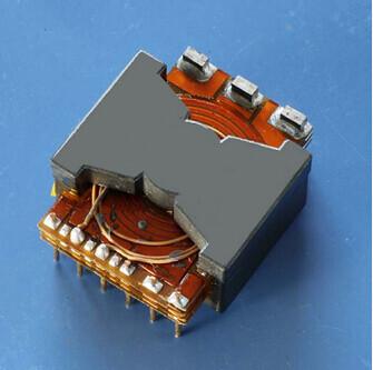 ac-dc电路平面变压器-广州600w系列pq35平面变压器 深圳ac-dc电路专用