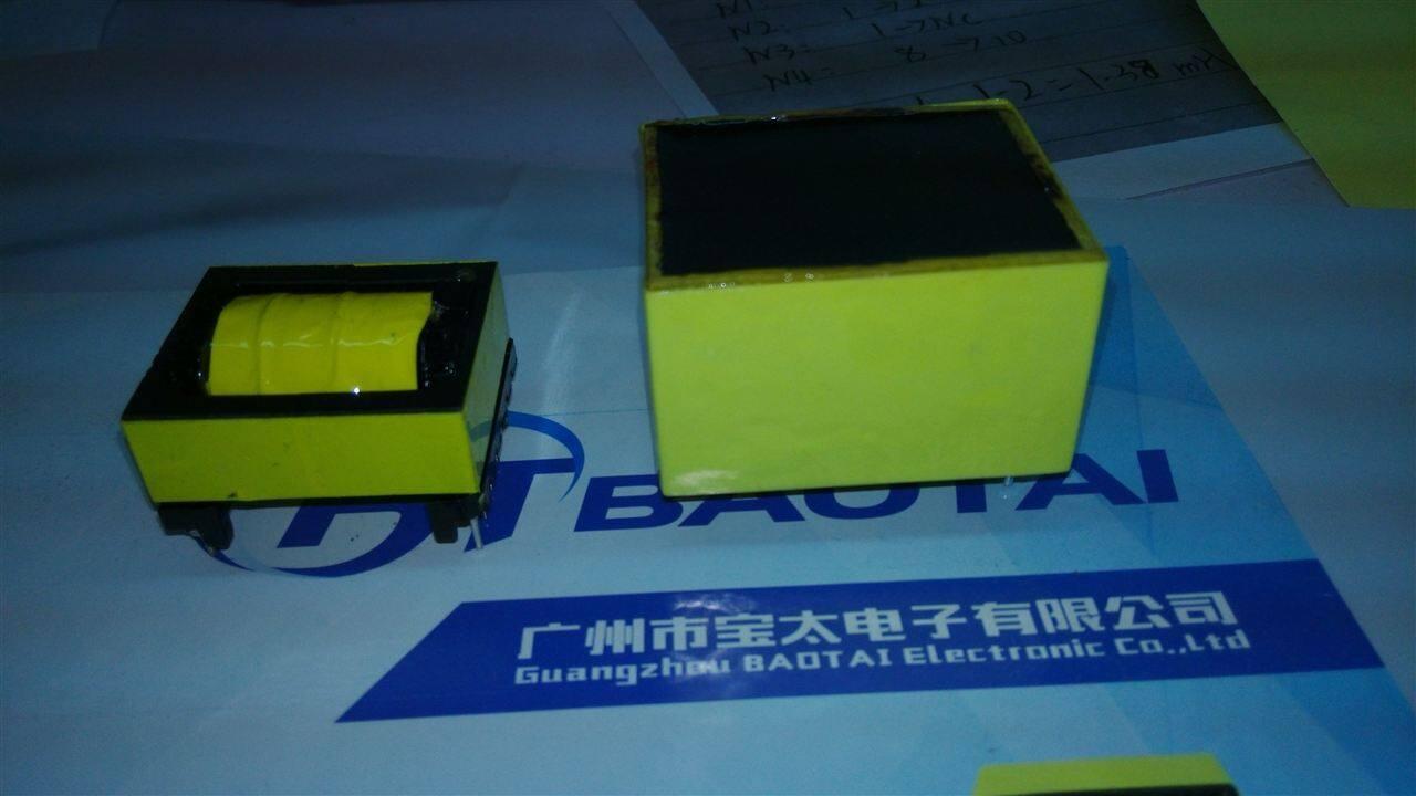ei系列高频变压器-广州专业设计生产ei系列高频