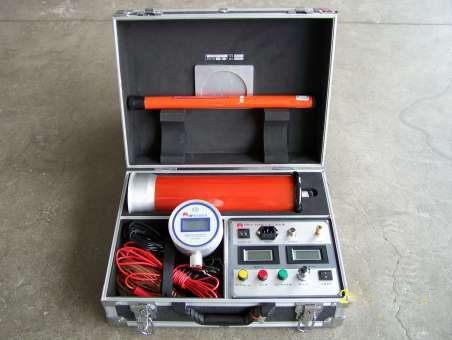直流高压发生器 高频直流高压发生器 > dhv直流高压发生器  性能特点