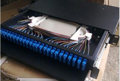 尾纤是为了连接光纤收发器,光纤交换机或者光端机的.