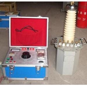 交流串激试验变压器/高压试验变压器