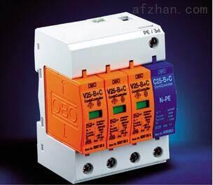 V25电源防雷器