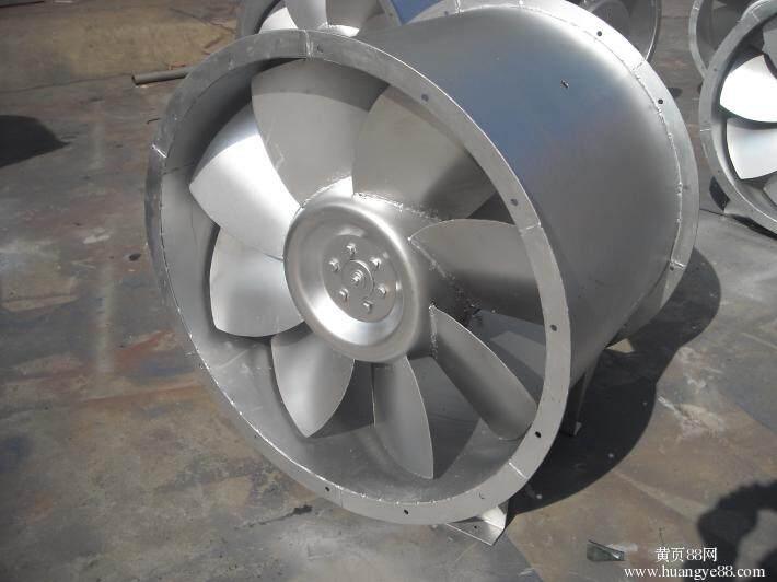 防爆轴流风机规格_cbf-500不锈钢防爆轴流风机规格   cbf-500不锈钢防爆轴流风机厂家