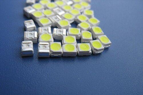 我国LED封装产业面临淘汰 未来封装或与芯片一体