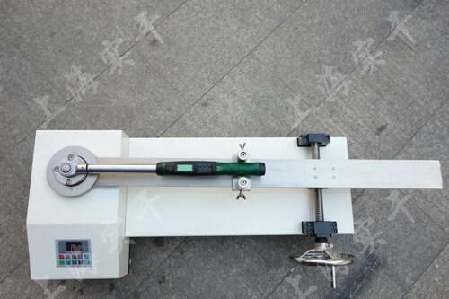 SGNJD高精度扭矩扳手检定仪