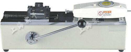 线束接线端子拉力试验机/线束接线端子拉力试验机