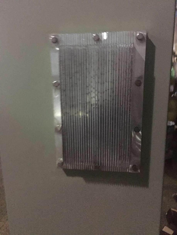 厂家直销ah系列防爆接线盒 圆形防水角通 防爆管件定做