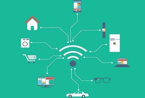 包括智能水表,智能电表,智能路灯以及智能电梯等成为了物联网渗透的