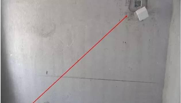 卫生间暖气片等电位联结死线