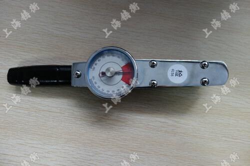 SGACD型表盘力矩扳手图片