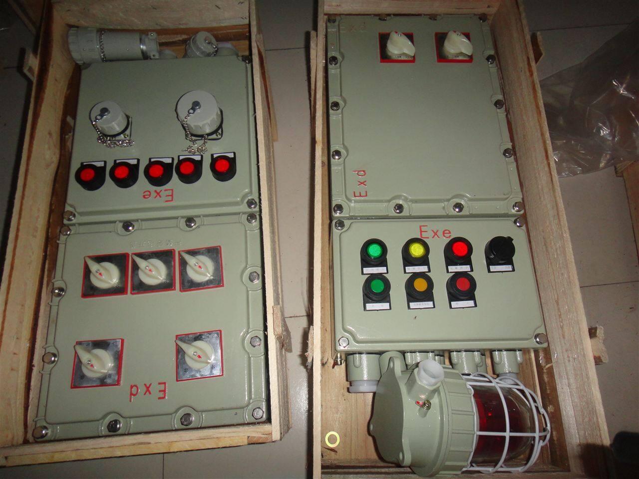接线腔配置:接线腔设置的接线端子为tc系列或uk系列.