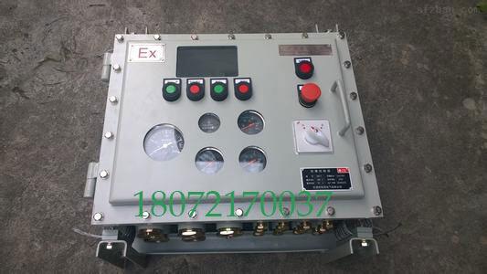 手动自动停按钮时控灯控制接线图