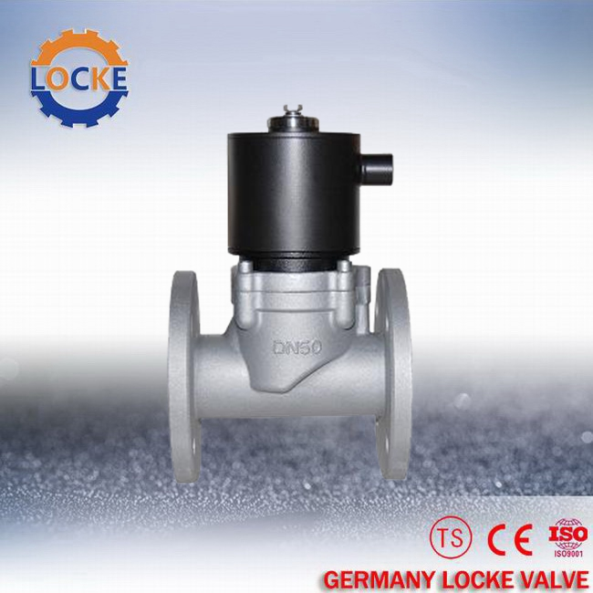 用电磁阀品质高  德国洛克原厂标准 适用介质 液氨,氨气,氨水等高强度图片