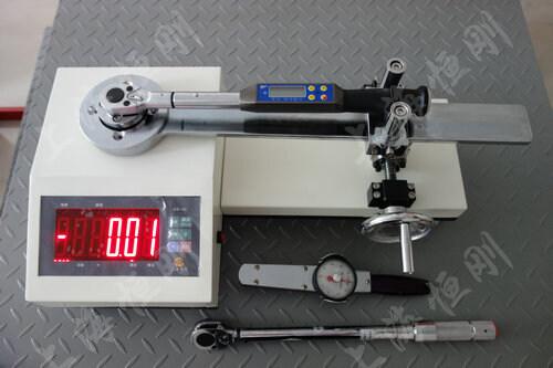 开关量扭力扳手测试仪