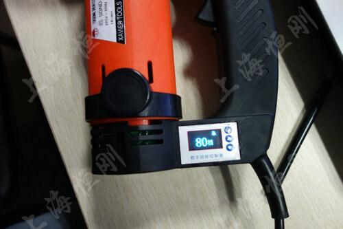 220V电动螺纹扳手