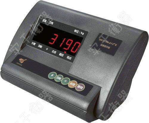 电子台秤显示器