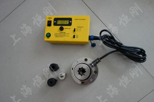 电钻扭矩检测仪图片