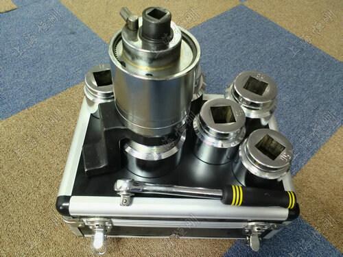 锁紧螺栓扭矩扳手,10.9级m46锁紧螺栓专用手动扭矩扳手厂家