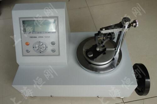 弹簧扭矩检测仪