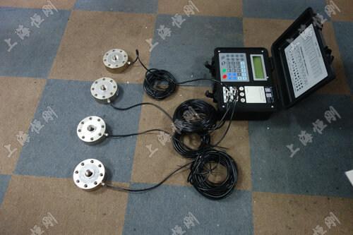 多通道电子推力计图片