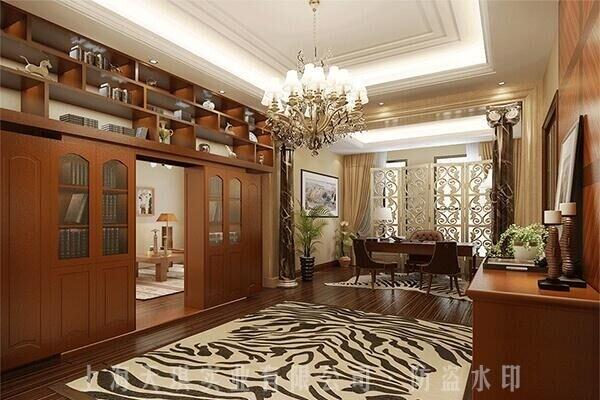 重庆私人密室设计