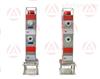 ABJ-100-2Y便携式激光对射探测器品牌