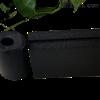 橡塑板材青岛市橡塑保温板厂家,国标b1级橡塑板