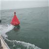 海上养殖区禁航浮标 航道浅滩警示浮标